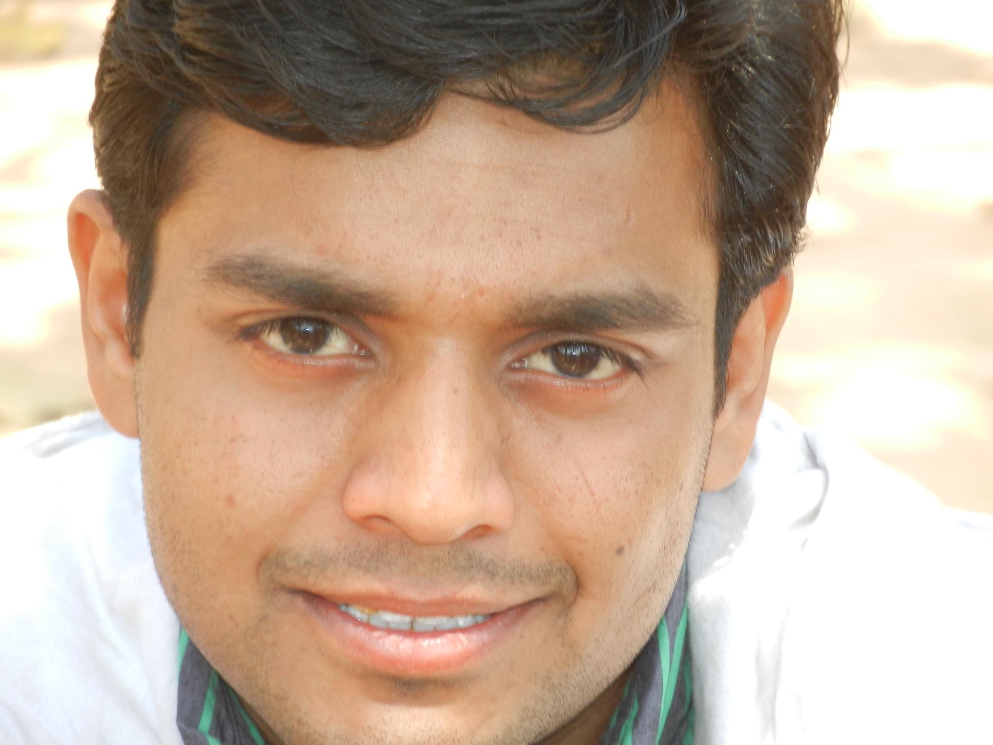 Neeraj Thakur