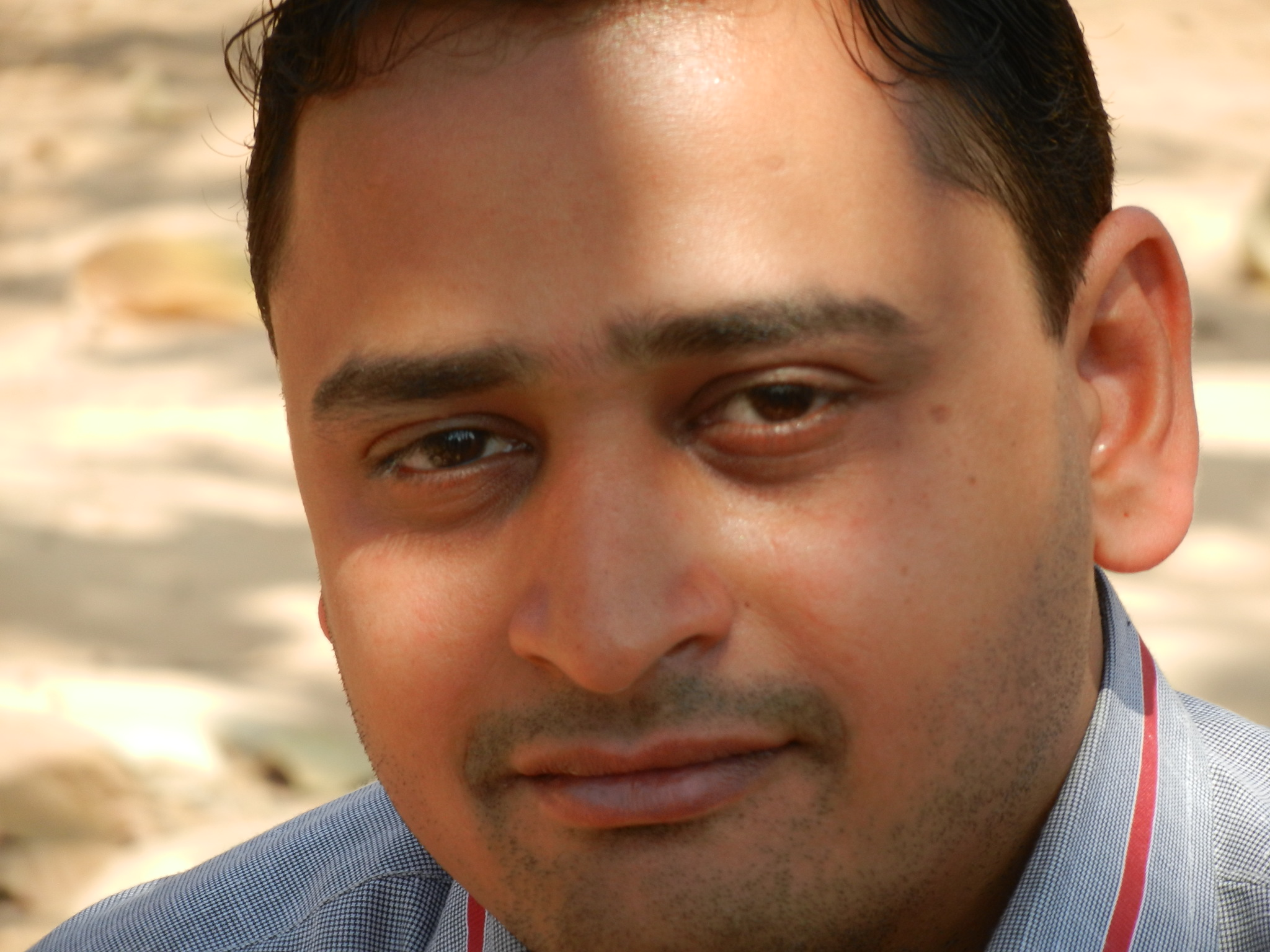 Vinod Mahajan