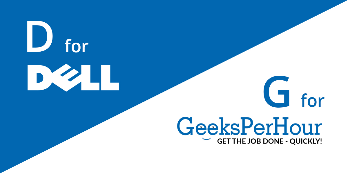Fortune 500 company -  Dell and Geeks Per Hour